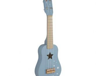 Gitarre Little Dutch mint – personalisiert