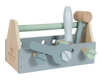 Little Dutch Werkzeugkasten