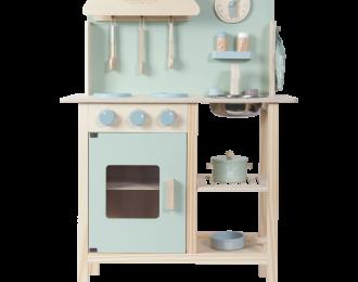 Little Dutch Kinder Spielküche – personalisiert