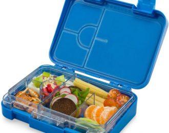 Schmatzfatz Junior – Lunchbox – personalisierbar