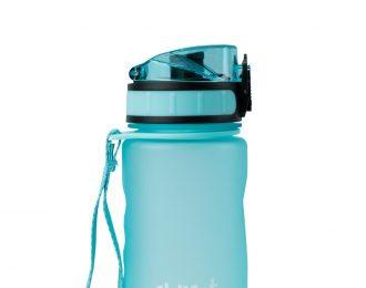 Schmatzfatz Trinkflasche – personalisierbar